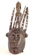 Bamana (Mali) mask