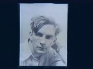 Portrait of Roger Sturtevant, Photographer