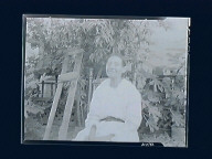 Ex-Slave, Annie Moore Schween, Corpus Christi, Texas