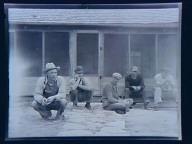 Displaced Tenant Farmers, Goodlet, Hardeman Co., Texas