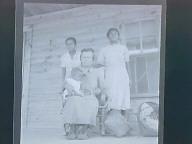 Rural Mississippi