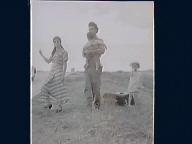 Oklahoma family on the road
