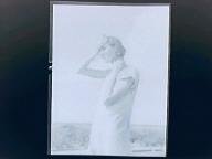 Dust Bowl Texas, American Exodus, A.C. Woman