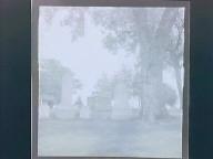 Iowa Graveyard