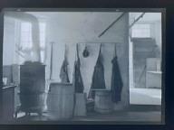 Amana Bakery Slaughterhouse Interiors