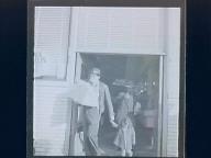 Wartime Street Scenes Oakland, (10th St) Summer, 1944