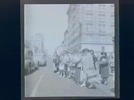 Street Scenes - Metropolitan Oakland