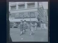 Metropolitan Oakland Street Scenes