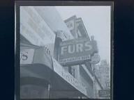 Wartime Metropolitan Oakland Signs