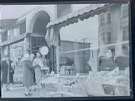 North Beach in Wartime