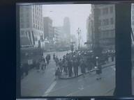 Rush Hour - Wartime Transportation