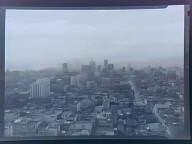 San Francisco - General View from Coit Tower