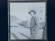 Oklahoma Kid - Shipyard Worker