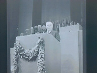 UN Conference - S.F. War Memorial Opera House