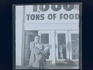 Consumers - Food Fair - S.F.