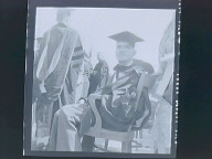 Old Academician Commencement