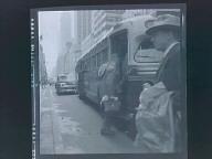 NEW YORK CITY - General Street Scenes