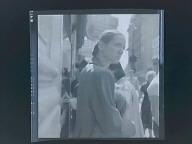 New York City, People closer up - Portraits, Conversations