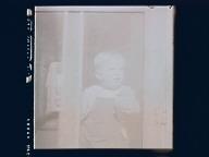 Gregor Paul Dixon - 1st Birthday
