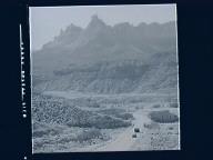 Open Road - Desert