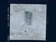 Utah Signs & Symbols, Broken Window, Old Rockville houses