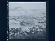 Toquerville Moonrise & rejected landscape