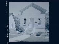 Toquerville, Going to Church, Church Exterior & Service