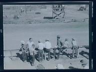 Horseracing The Washington Co. Rodeo
