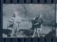 Joe O'C and Emma, the Last Time