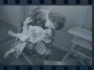 Mia and Leslie Dixon