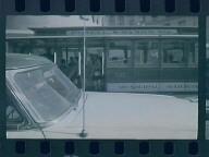 Cabel Car & SF