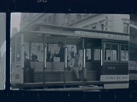 Cable Cars & S.F.