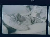 Leslie Barrett Dixon, Grandchild, Aged 3, at 1163 on Sunday Morning