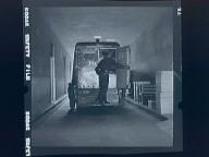 Metropolitan Oakland Police Wagon