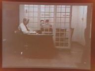Pulich interviewing prisoner