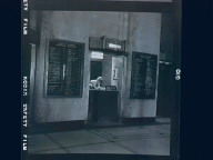 Court Bldg. & Interior Scenes, Watching Wives, in Trouble, Courtroom Scenes, Oakland