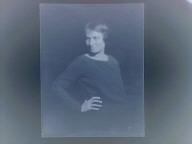 "Untitled (H. E. Clayburgh -""Babette 1919"")"