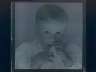 (Baby portrait)