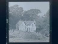 Old Gabled House Returning home from Asiloma w/Wayne, Juan & Ollie