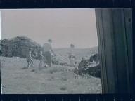 Steep Ravine Cabin, Easter 1960 (sic)