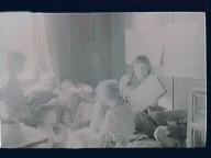 Lisa's 3rd Birthday (at Steep Ravine Cabin)
