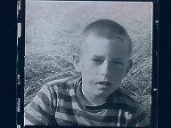 Children at Steep Ravine