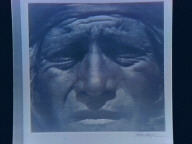 Hopi Indian Man