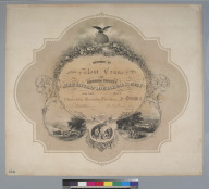 [Sonoma County, California Agricultural and Mechanical Society certificate]