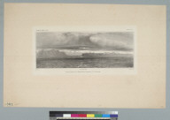 [View of entrance to the San Francisco Bay, upper California]