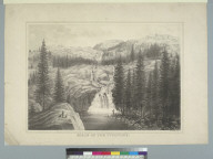 Falls of the Tuolumne [Yosemite Valley, California]