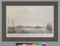 Yerba Buena, now San Francisco [California] in the spring of 1837