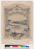 Bay view park galop [P. R. Nichols]