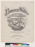 Bonanza waltz/Consolidated Virginia Mining Co[mpany] Mill [Mary J. Shawhan]