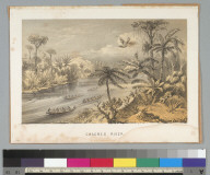 Chargres River [Panama]